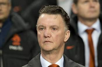 Van Gaal drops Premier League hint with decision to quit Netherlands after World Cup