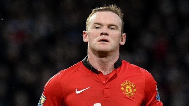 Premier League - Rooney deserves deal - Evra