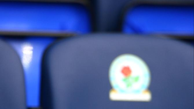 Blackburn have a new managing director