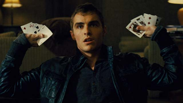 'Now You See Me' Commentary: Dave Franco