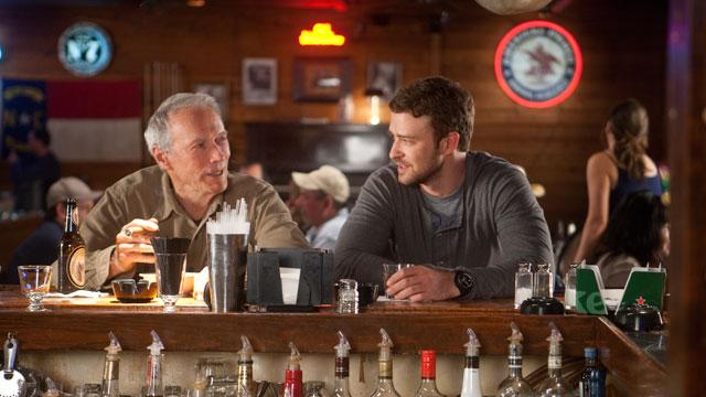 Clint Eastwood on His New Film, 'Trouble With the Curve,' and RNC Speech