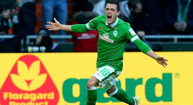 Video: Werder Bremen vs Bayer Leverkusen