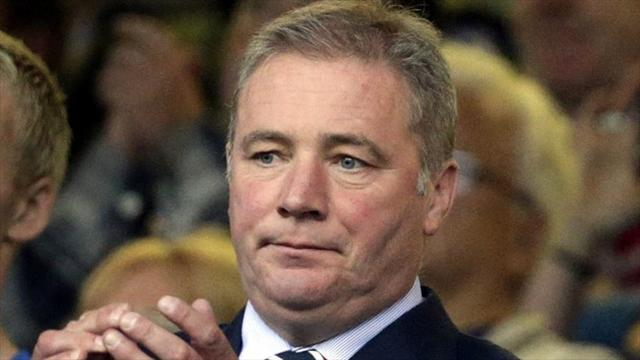Football - No scoring worries for McCoist