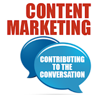Content Marketing; Contributing To The Conversation image content marketing conversation