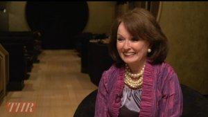 TCM Classic Film Fest: Ann Blyth on 'Mildred Pierce,' Musicals and Slapping Joan Crawford (Video)