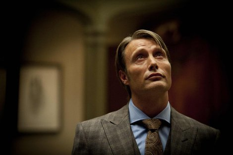 Hannibal: Mads Mikkelsen very nearly didn't play the titular villain of NBC's 'Hannibal', Hannibal Lecter