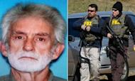 Alabama Hostage-Taker Bragged About Bunker