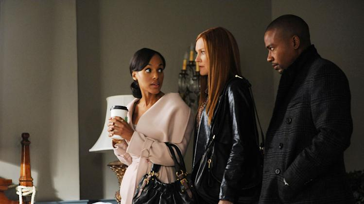 """Scandal"" -- ""The Other Woman"""