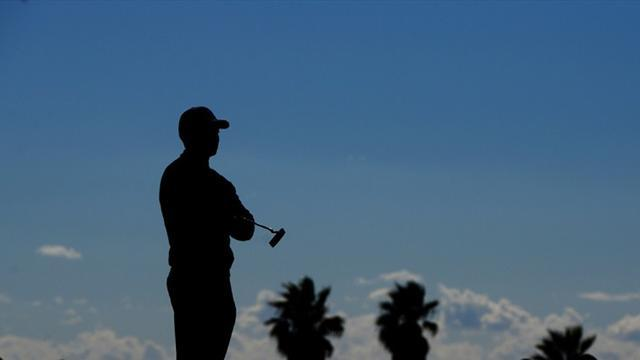 Golf - PGA Tour money list