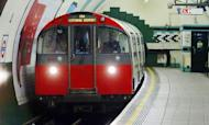 London Tube Drivers To Strike On Boxing Day