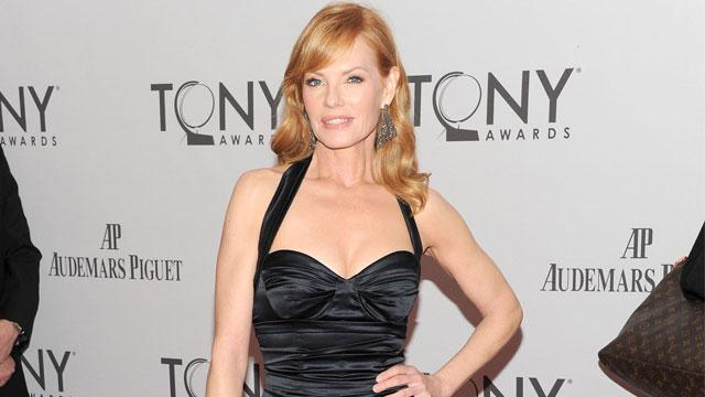 Marg Helgenberger to Return for 300th CSI Episode