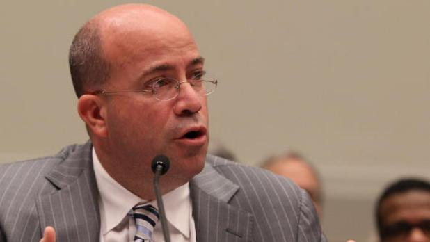 CNN President Jeff Zucker Wants Programming With 'Attitude,' Discovery and History Channel Viewers