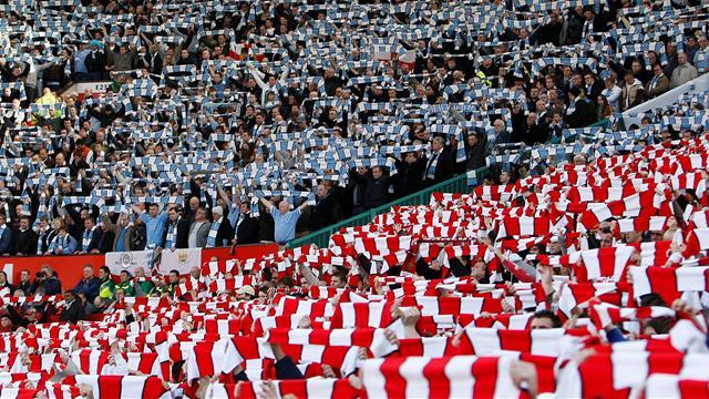 Premier League - Change of date for Manchester derby