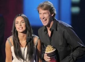 Megan Fox Back With Michael Bay For 'Teenage Mutant Ninja Turtles' Reboot