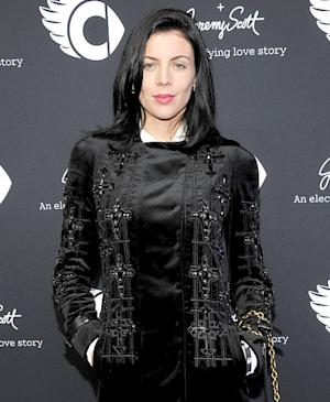 """Liberty Ross Says She's """"Listening to Her Heart"""" After Rupert Sanders Split"""