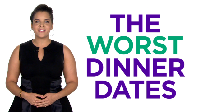 Money Minute: 5 people you should stop eating out with right now