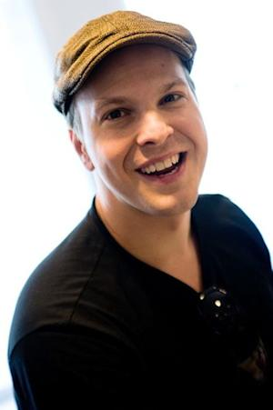 "How will Gavin DeGraw fare on ""Dancing With The Stars."""