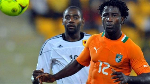 Premier League - Swansea sign Bony in record £12m deal