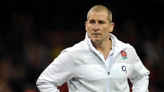 Rugby - Lancaster satisfied with South American mission