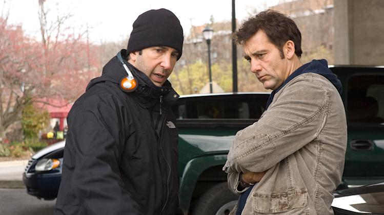 Trust First Look Studios 2011 David Schwimmer Clive Owen