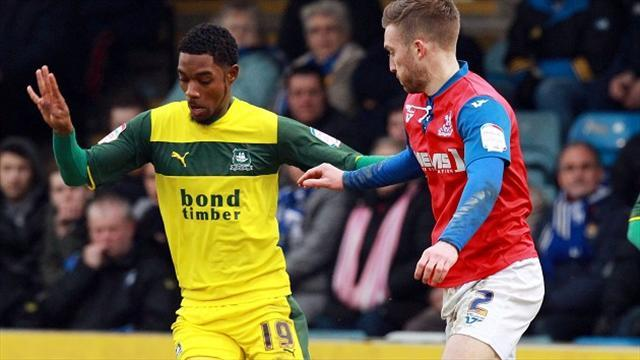 League One - Banton makes Dons switch
