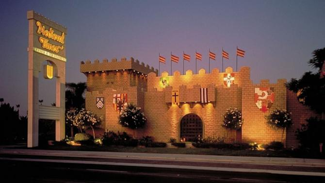 Staples, Medieval Times Workers Say Opening Thanksgiving Day Crosses the Line