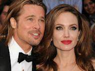 Jolie-Pitt finally engaged!
