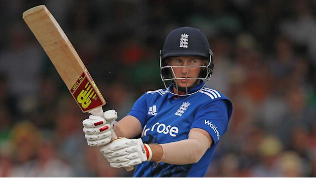 Root the talisman as England take control of series