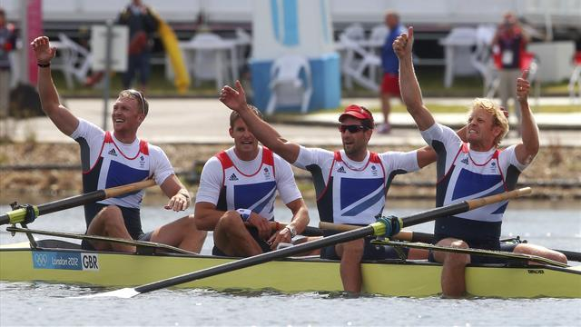 Rowing - Countdown to Rio: Summer sports week in review