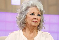 Paula Deen | Photo Credits: Peter Kramer/NBC/ Getty Images