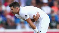 'The Oval is the aim' - Anderson