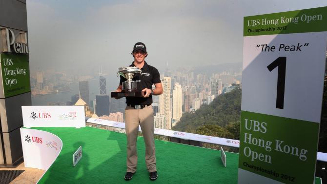 Hong Kong Open - Previews