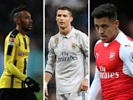 Yahoo Daily Fantasy: Champions League Gameweek 7 preview