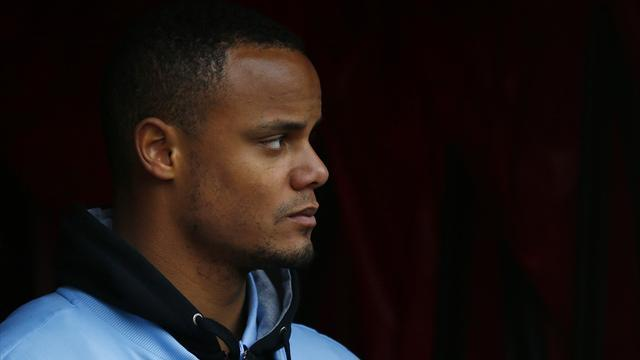 Premier League - Losing title will be failure - Kompany