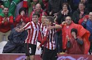 Athletic Bilbao 3-0 Atletico Madrid: Basques deal crushing blow to title hopes of visitors
