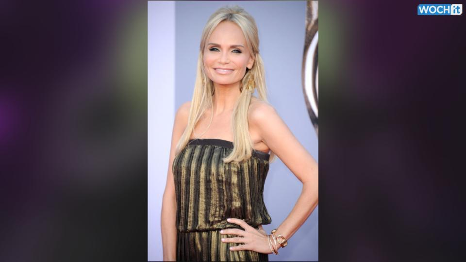Kristin Chenoweth's Dream Job? Starring On Game Of Thrones