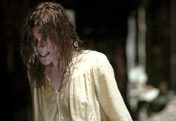 Jennifer Carpenter as Emily Rose in Screen Gems' The Exorcism of Emily Rose