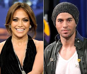 Jennifer Lopez, Enrique Iglesias to Embark on 13 City Tour