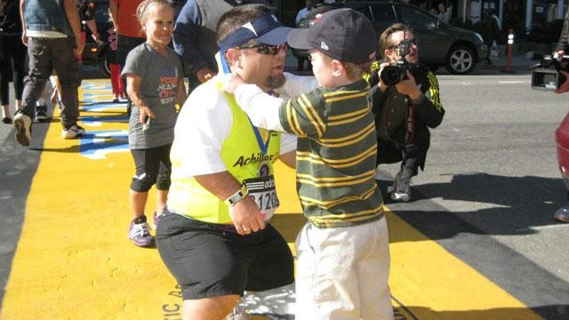 Runner with Dwarfism: There Is No Typical Marathon Body