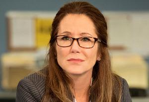 Mary McDonnell | Photo Credits: Karen Neal/TNT