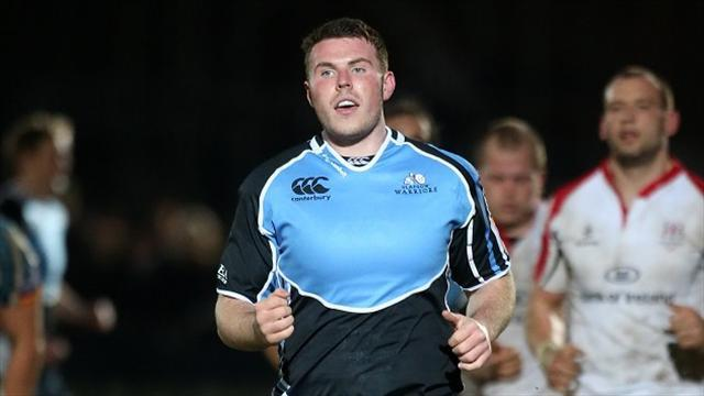 RaboDirect Pro12 - Campbell to leave Glasgow