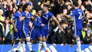 The former England international believes the Blues will drop points, but doubts whether any of their rivals are capable of taking advantage