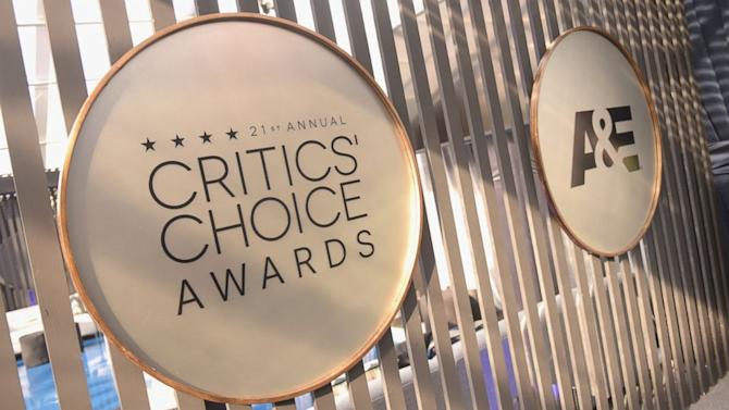 2016 Critics' Choice Awards: Complete List of Film Nominations