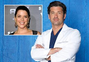 Grey's Anatomy Exclusive: Neve Campbell Joins Season 9 Cast as Derek's Sister!
