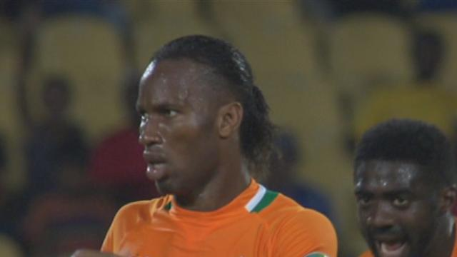 Drogba focused on team, not himself