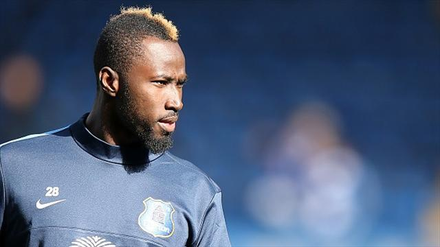 Premier League - Traore staying with Toffees