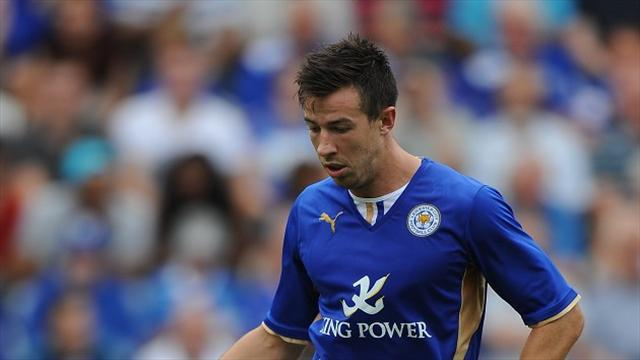 Championship - St Ledger blow for Leicester