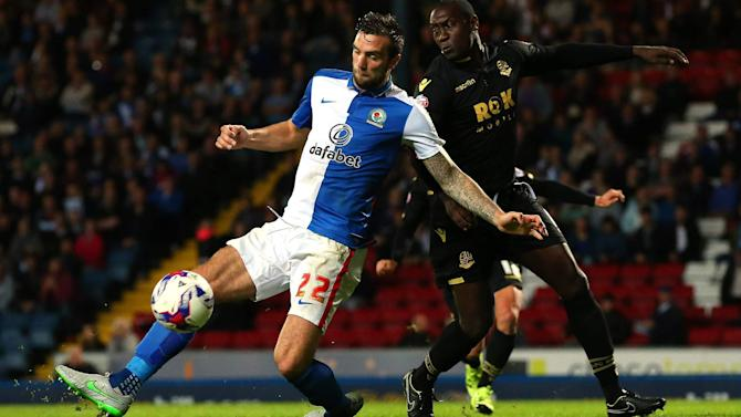 Blackburn And Bolton Remain Winless After 0-0 Draw