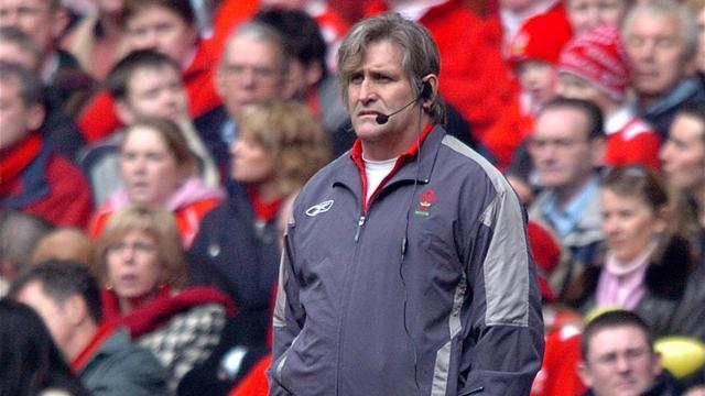 Rugby - Scotland start search for new coach
