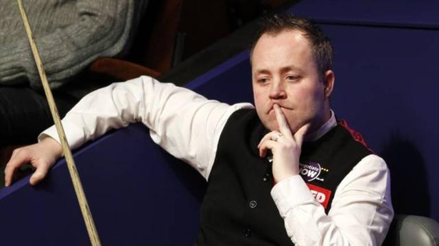 Higgins turns on the style to beat Jones in Shanghai
